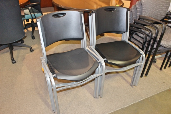 Heavy Plastic Guest Chairs Office Chairs A Affordable Office Furniture