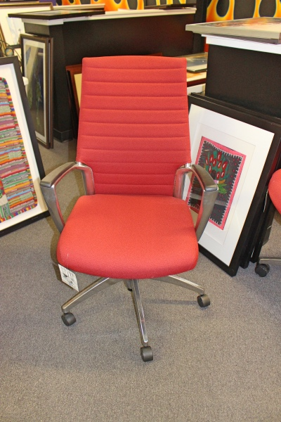 High Back Task Chair Used Office Chairs A Affordable