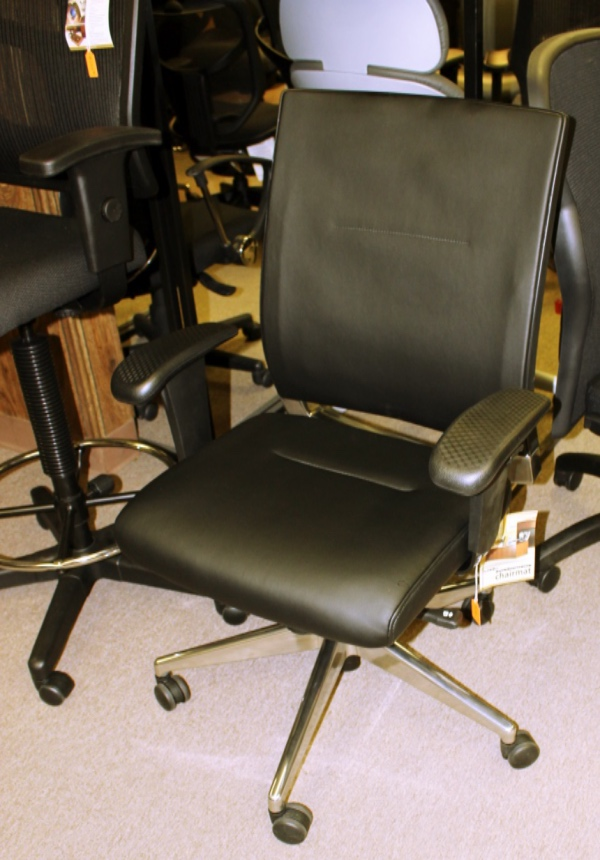 High Back Executive Chair Chairs A Affordable Office