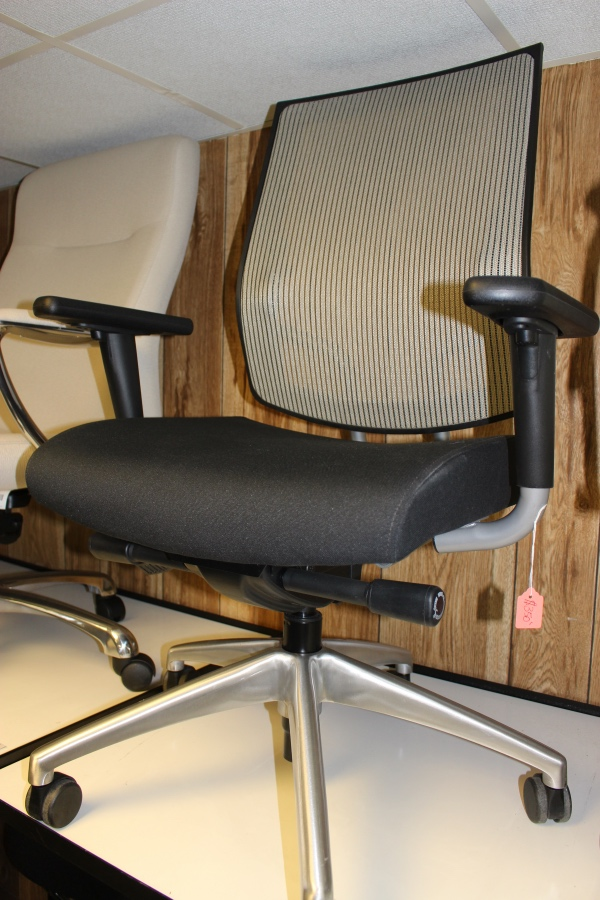 Mesh Back Executive Chair Office Chairs A Affordable