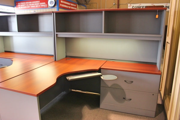 Work Station With Keyboard Tray Desks A Affordable