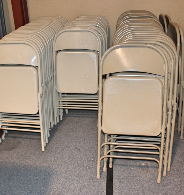 metal folding chairs guest chairs a affordable office
