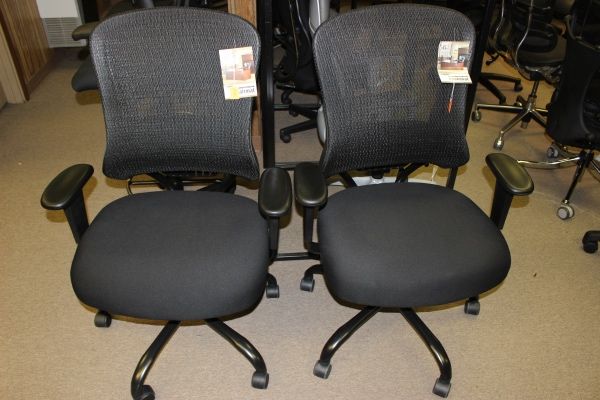 Mesh And Fabric Chair Used Office Chairs A Affordable