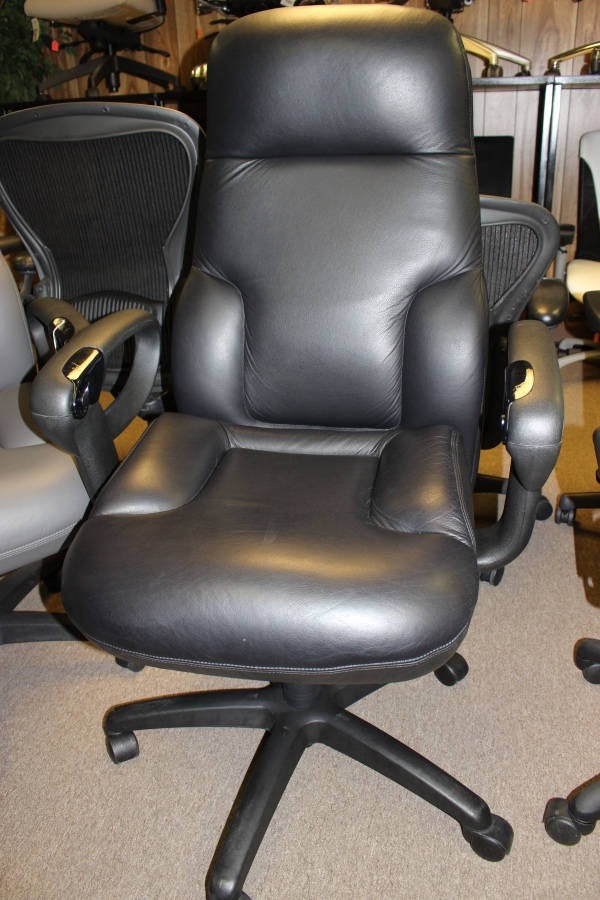 High Back Executive Leather Chair Office Chair Chairs