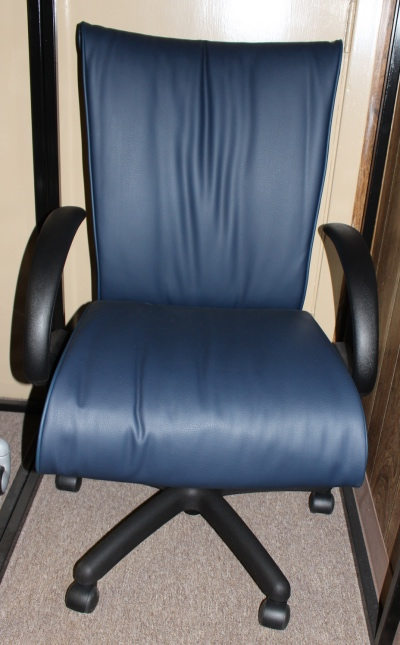 fabric high back executive chair a affordable office furniture. Black Bedroom Furniture Sets. Home Design Ideas