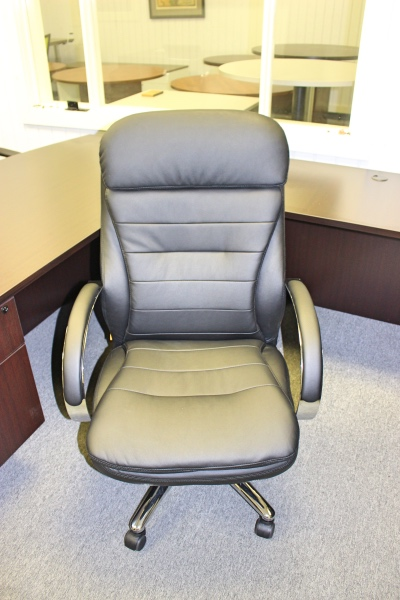 High Back Executive Chair Used Office Chairs A