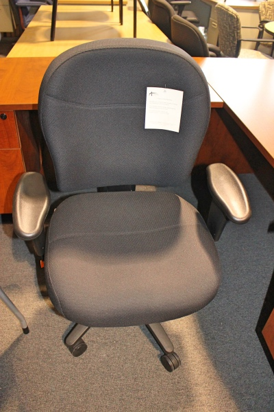 Rounded Back Task Chair Office Chairs A Affordable