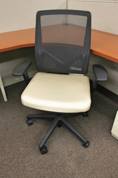 Mesh Back Task Chair Used Office Chairs A Affordable