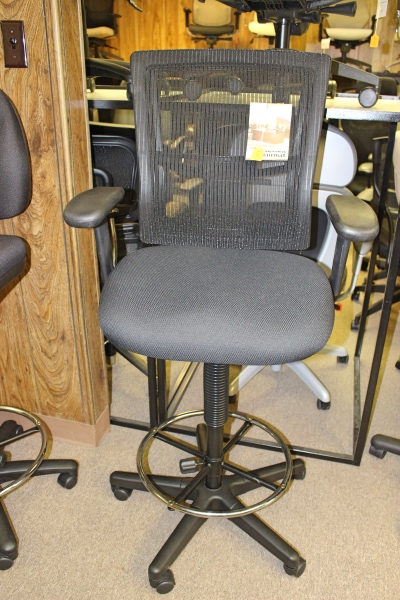 Counter Height Task Chair USED Office Chairs A-Affordable Office ...