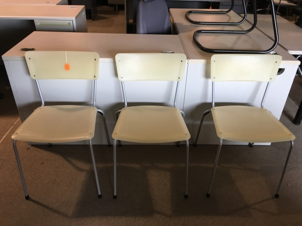 Modern waiting room chairs used guest chairs a for Modern affordable office furniture
