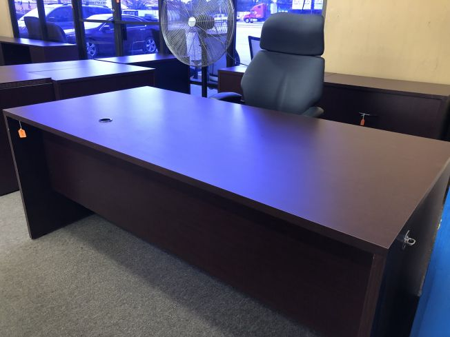 Desk Global Executive Office Houston TX
