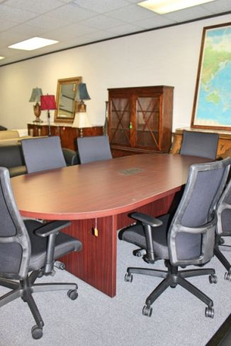 Oval Shaped Conference Table Conference Tables AAffordable - Affordable conference table