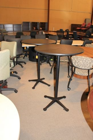 High Top Bistro Tables Houston TX Tables AAffordable Office - High top office table