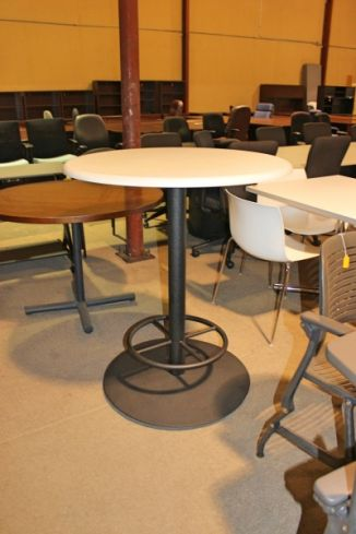 High Top Lunch Table Tables AAffordable Office Furniture - High top office table