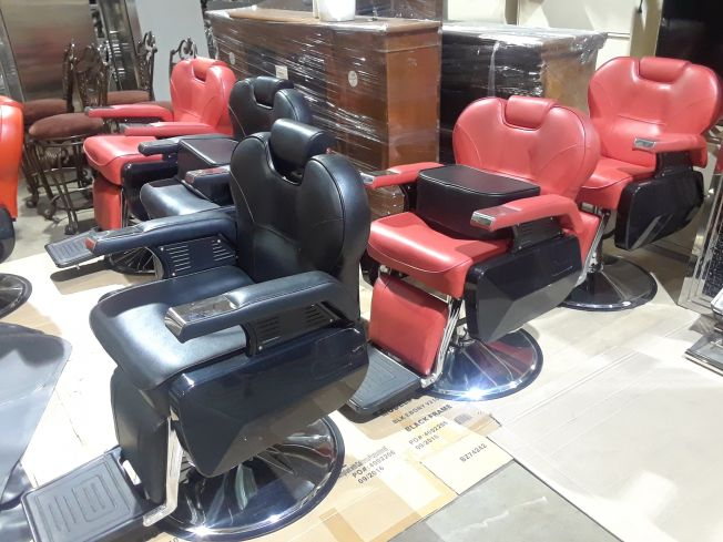 used salon chairs weird stuff a affordable office furniture & Used Salon Chairs For Cheap. beauty parlor tool hair salons five ...