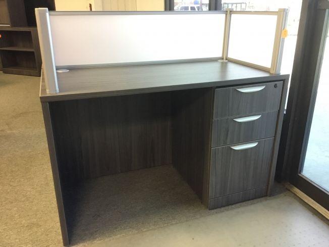 Desk Small Privacy Desk Desks A Affordable Office