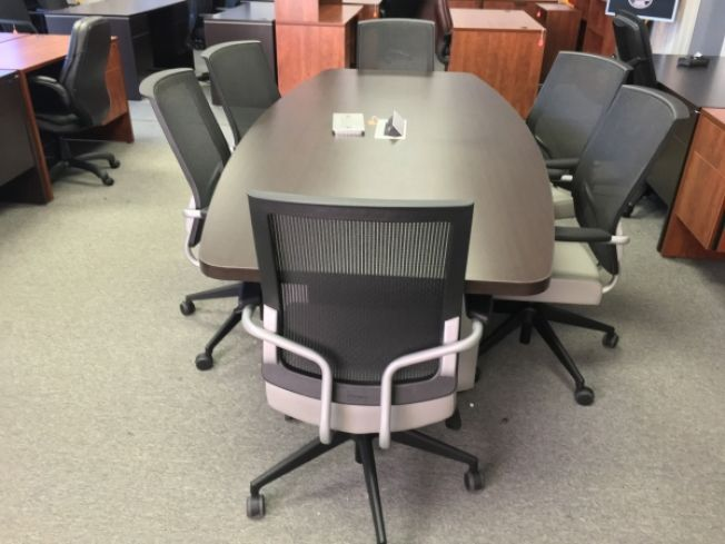 Office Source PL Series Conference Tables NEW Inventory A - Office source conference table