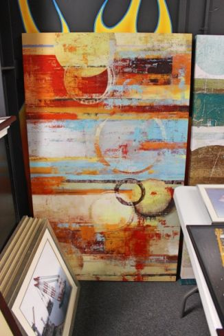 Phenomenal Abstract Modern Wall Art Flea Market A Affordable Office Download Free Architecture Designs Embacsunscenecom