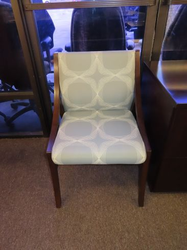 Guest Chair Upholstery Spring Tx